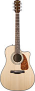 Fender CD-280SCE  Rosewood Back and Sides Natural with Fishman