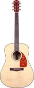 Fender CD-140S Natural Mahogany Back and Sides
