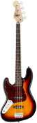 Squier Vintage Modified Jazz Bass LH 3 Tone Sunburst
