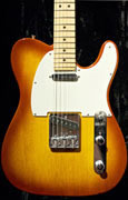 Fender 60th Anniversary Ltd Empress Telecaster Honeyburst