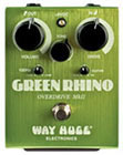 Way Huge WHE202 Green Rhino