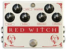 Red Witch Medusa Chorus/Tremolo