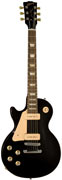 Gibson Les Paul Studio 60s Tribute Worn Ebony LH