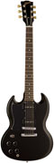 Gibson SG Special 60s Tribute Worn Ebony LH