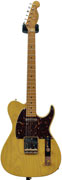 Grosh Retro Classic VT Butterscotch #745 Swamp Ash MN TT Pickups