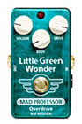 Mad Professor Little Green Wonder Overdrive PCB