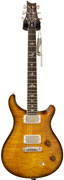 PRS McCarty 58 Amber Black V12 Pattern #172224