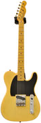 Fender Custom Shop 50s Limited Esquire Nocaster Blonde #R9847