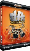 Toontrack Drumkit From Hell EZX Expansion Pack