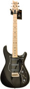 PRS DC3 Charcoal Maple Neck Maple Fingerboard Pattern Thin Neck #174081