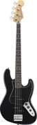 Fender Blacktop Jazz Bass Black RW