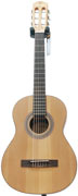 Fender MC-1 Nylon String Natural