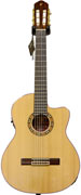 Manuel Ferrino MFBC Solid Top Classical with Fishman ISYS