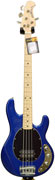 Music Man Stingray 4 2EQ MN Blue Pearl - Black PG