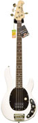 Music Man Sterling Ray 34 White