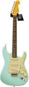 Fender Custom Shop 60s Stratocaster Relic Surf Green #R60516