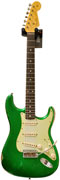 Fender Custom Shop 60s Stratocaster Relic Candy Green #R60606