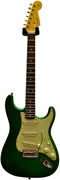 Fender Custom Shop 60's Strat Relic Candy Green