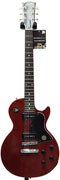 Gibson Les paul Junior Single Cut Cherry P90