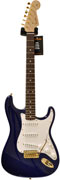 Fender Custom Shop 1960 Stratocaster NOS Cobalt Blue Transparent RW Gold Hardware #R56990