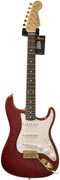 Fender Custom Shop 1962 Stratocaster NOS Crimson Transparent RW  #58859