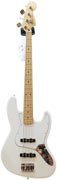 Fender Standard Jazz Bass Arctic White MN (New Spec)