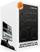 Propellerheads Balance with Reason Essentials