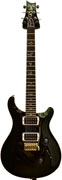 PRS Custom 24 Black Slate 10 Top Pattern Regular Neck #171788
