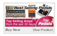 Best Pedals