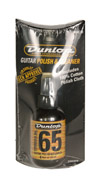 Dunlop 654C Polish with Cloth