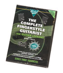 Wansbeck Teaching Tapes The Complete Fingerstyle Guitarist DVD - Series Three