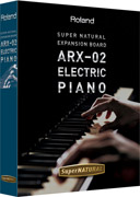 Roland ARX-2 Piano Expansion Board