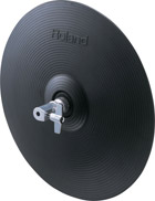 Roland VH-11 V-Drum Hi-Hat 1-Piece
