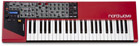 Nord Wave 49-key Analog Synth