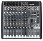 Mackie  ProFX12 Compact Effects Mixer