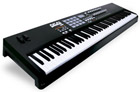 Akai MPK88 Key Full Weighted USB Midi Keyboard Controller