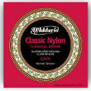 D'Addario EJ27N Classical Strings Nylon