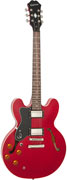 Epiphone ES-335 Dot Cherry LH