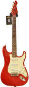 LSL Instruments Saticoy ST SP Nacho Red Sugar Pine MN 'Claire'