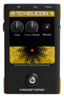 TC Helicon VoiceTone T1 Adaptive Tone and Dynamics