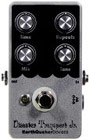 EarthQuaker Devices Disaster Transport Delay Jr