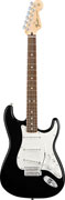 Fender Standard Strat Black RW (New Spec)