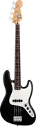 Fender Standard Jazz Bass Black RW (New Spec)