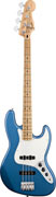 Fender Standard Jazz Bass Lake Placid Blue MN (New Spec)