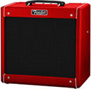 Fender Red October FSR Pro Junior Combo