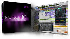 Avid Pro Tools 10 for Students (With DVD's)