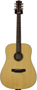 Finlayson D-1G Dreadnought Mahogany/Spruce (Gloss Top)