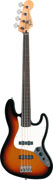 Fender Standard Jazz Bass Fretless Brown Sunburst RW
