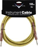 Fender Custom Shop Cable 3M Tweed