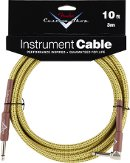 Fender Custom Shop Cable 3M Angled Tweed